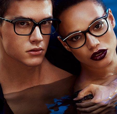 Alain Mikli Eyeglasses ADV