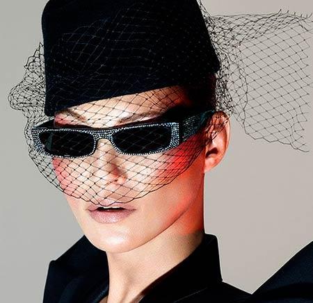 Alain Mikli Sunglasses ADV