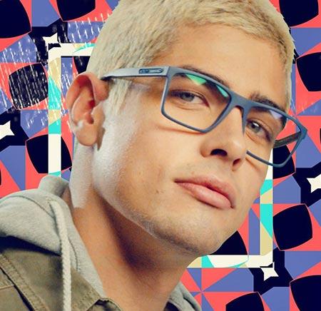 Arnette Eyeglasses ADV