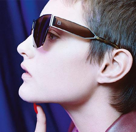 Balenciaga Sunglasses ADV