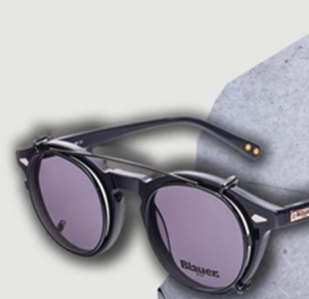 Blauer Eyeglasses ADV