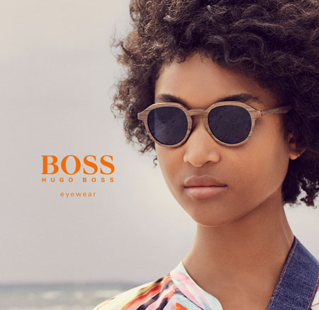 Boss Orange Sunglasses ADV