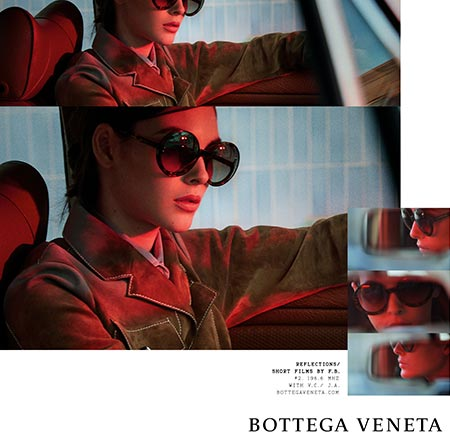 Bottega Veneta Sunglasses ADV