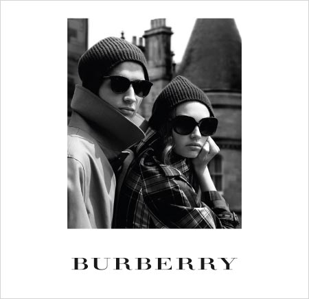 Burberry Sunglasses ADV