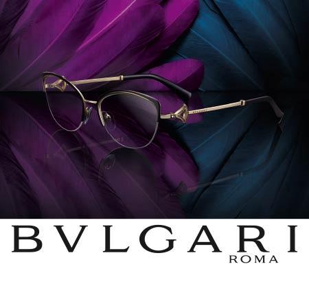 Bvlgari Eyeglasses ADV