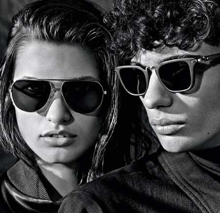 Calvin Klein Jeans Sunglasses ADV