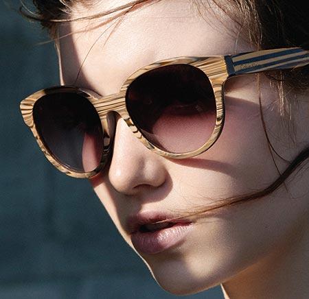 Calvin Klein Platinum Sunglasses ADV