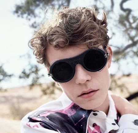 Calvin Klein Sunglasses ADV