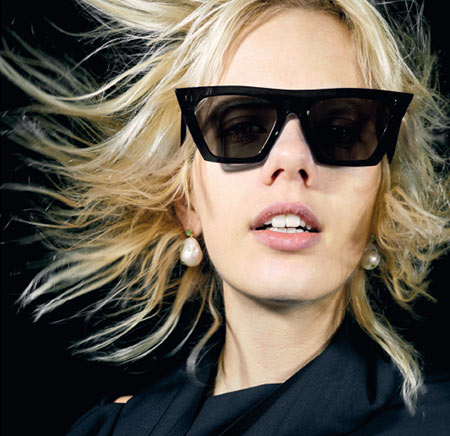 Céline Sunglasses ADV
