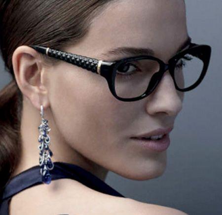 lunettes de vue chopard collection chopard printemps t. Black Bedroom Furniture Sets. Home Design Ideas