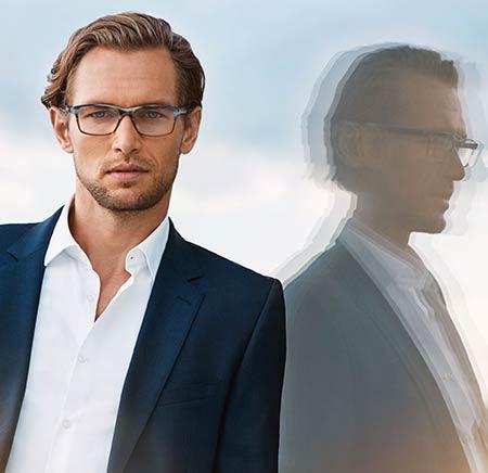 Davidoff Eyeglasses ADV