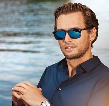 Davidoff Sunglasses ADV