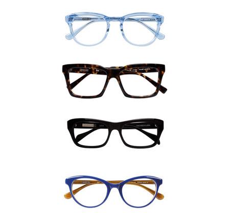 Derek Lam Eyeglasses ADV