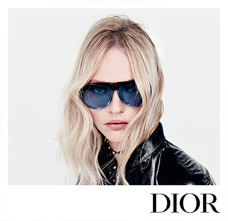 Dior Sunglasses ADV