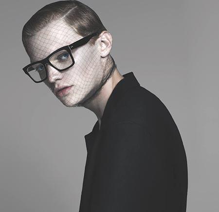 Dita Eyeglasses ADV