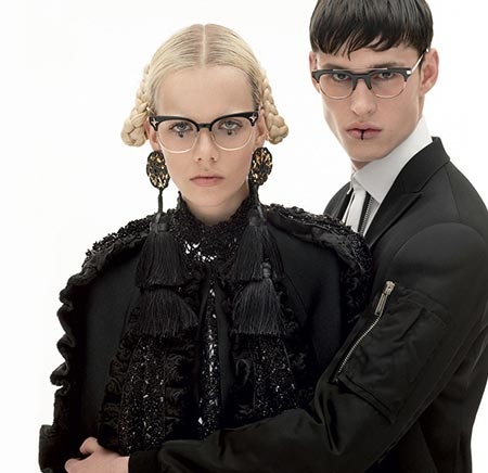 Dsquared2 Eyeglasses ADV