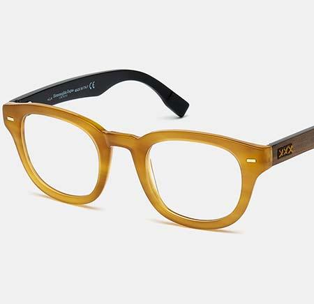 Ermenegildo Zegna Couture Eyeglasses ADV