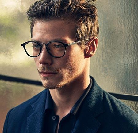 Ermenegildo Zegna Eyeglasses ADV