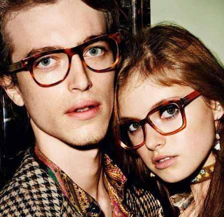 Etro Eyeglasses ADV