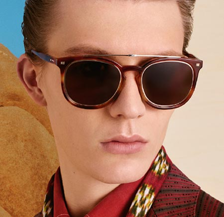 Etro Sunglasses ADV
