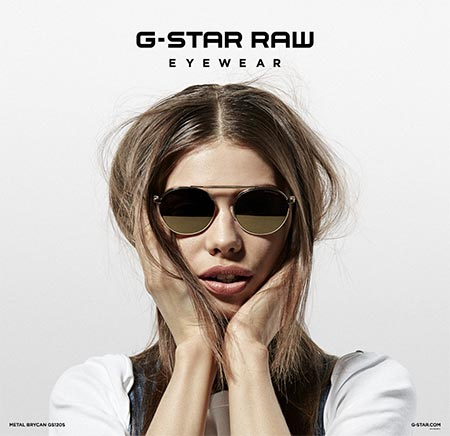G-Star Raw Sunglasses ADV