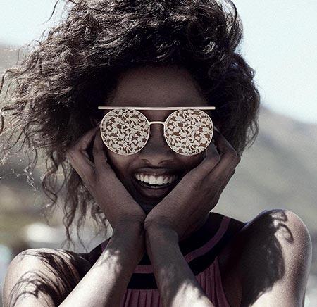 Giorgio Armani Sunglasses ADV