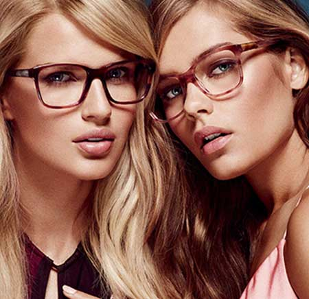 Guess by Marciano Eyeglasses ADV