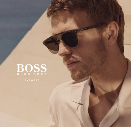Hugo Boss Sunglasses ADV