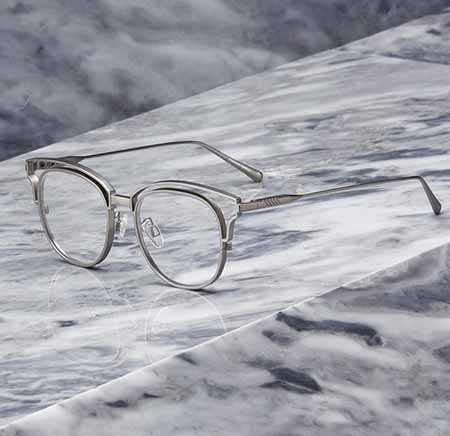 ill.i Optics by will.i.am Eyeglasses ADV