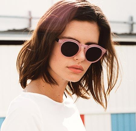 Illesteva Sunglasses ADV
