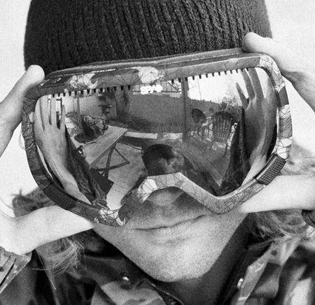 Carrera Goggles ADV