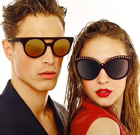 Italia Independent Sunglasses ADV