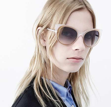 Jil Sander Sunglasses ADV