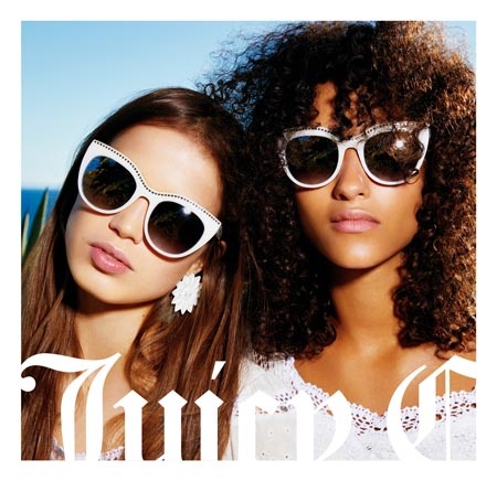Juicy Couture Sunglasses ADV