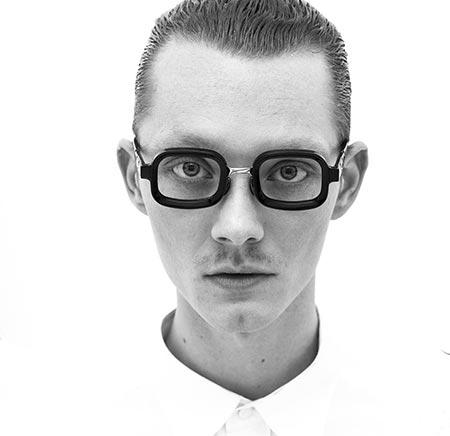 Kuboraum Eyeglasses ADV