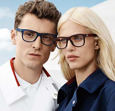 Lacoste Eyeglasses ADV
