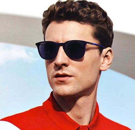 Lacoste Gafas de sol publicidad