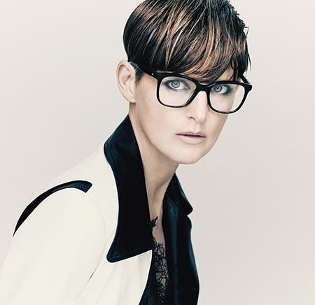 Lanvin Eyeglasses ADV