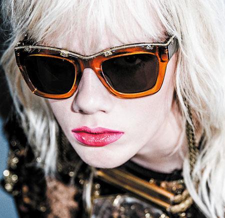 Lanvin Sunglasses ADV