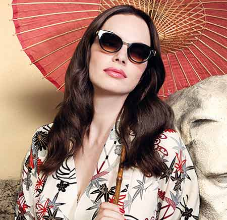 Lozza Sunglasses ADV