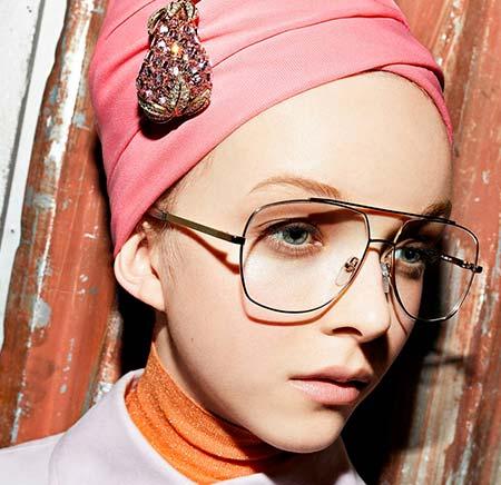 Marc Jacobs Eyeglasses ADV