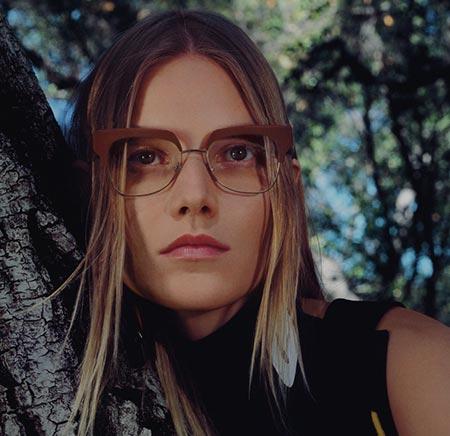 Marni Eyeglasses ADV
