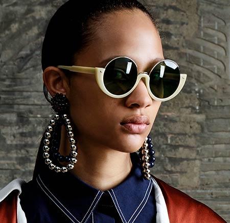 Marni Sunglasses ADV