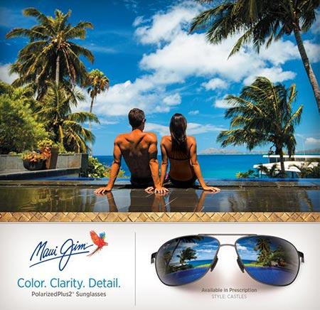 Maui Jim Sunglasses ADV