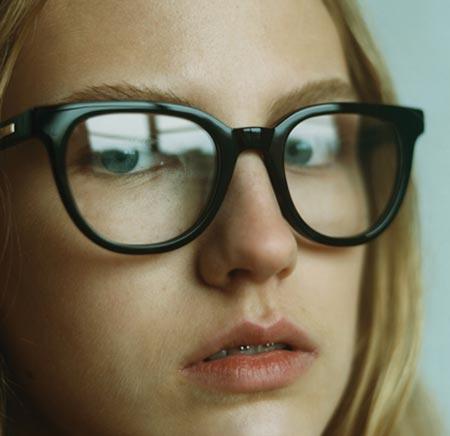 McQ Eyeglasses ADV