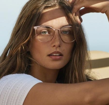 Michael Kors Eyeglasses ADV