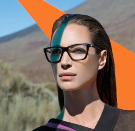 Missoni Eyeglasses ADV