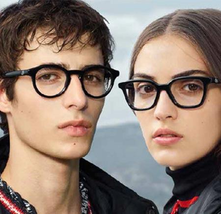Moncler Eyeglasses ADV