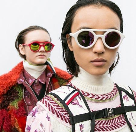 Moncler Sunglasses ADV
