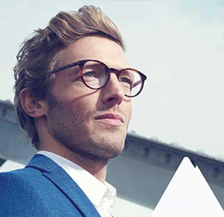 Mont Blanc Eyeglasses ADV